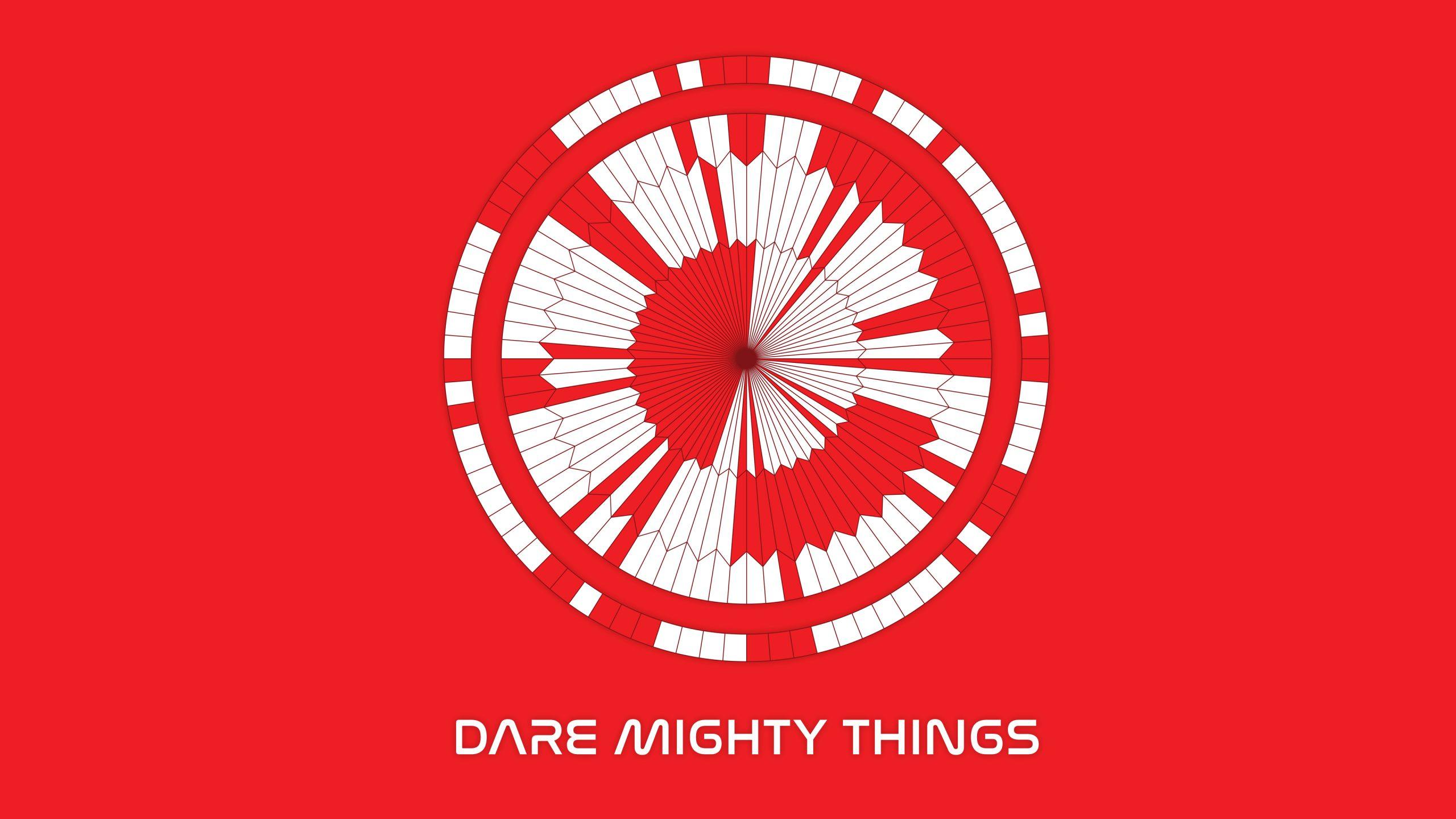 daremightythings-red-3840x2160